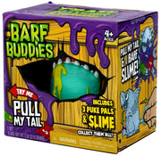 Crate Creatures Surprise! Barf Buddies Perch Figure