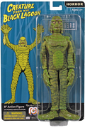 "Horror Wave 9 - Creature from the Black Lagoon 8"" Action Figure"