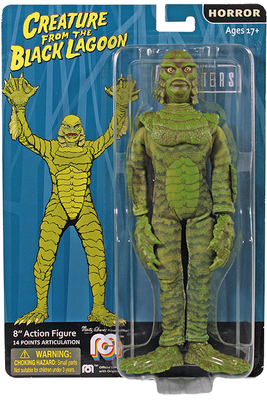 Horror Wave 9 - Creature from the Black Lagoon 8