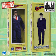 "DC Comics - Clark Kent 8"" Action Figure"