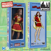 "DC Comics - Mary Marvel (Shazam Series) 8"" Action Figure"
