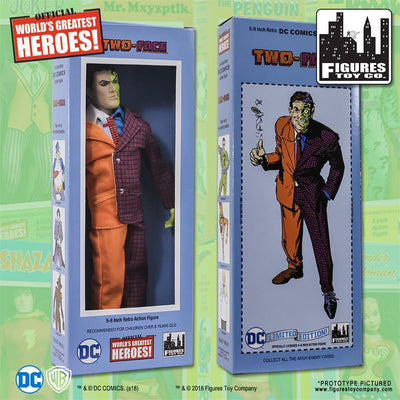 DC Comics - Two-Face 8