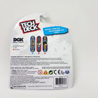 Tech Deck 96mm Fingerboard Series 11 DGK - Josh Kalis