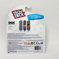 Tech Deck 96mm Fingerboard Series 11 DGK - Stevie Williams