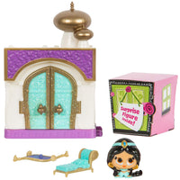 Disney Doorables Jasmine's Royal City Mini Display Set