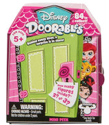 Disney Doorables Series 2 Mini Peek Mystery Pack (2 or 3 Figures)