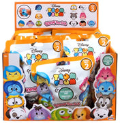 Disney Squish-Dee-Lish Tsum Tsum Series 2 Mystery Box (12 Packs)