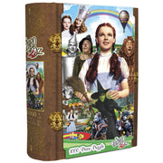 MasterPieces Wizard of OZ Book Box - Dorothy & Friends 1000 Piece Jigsaw Puzzle