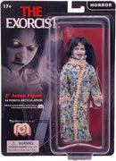 "Horror Wave 8 - The Exorcist - Regan 8"" Action Figure"