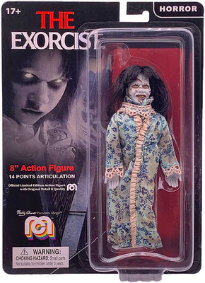 Horror Wave 8 - The Exorcist - Regan 8