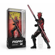 Star Wars Clone Wars - Darth Maul #519 (Pre-Order Ships April)