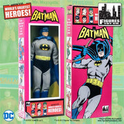 "DC Comics - Batman 8"" Action Figure"