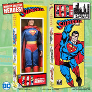 "DC Comics - Superman 8"" Action Figure"