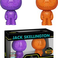 Funko Hikari XS: Nightmare Before Christmas - Jack Skellington