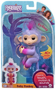 Fingerlings Baby Monkey Sydney Figure