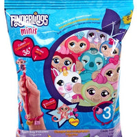 Fingerlings Mini Mystery Pack - Zolo's Room