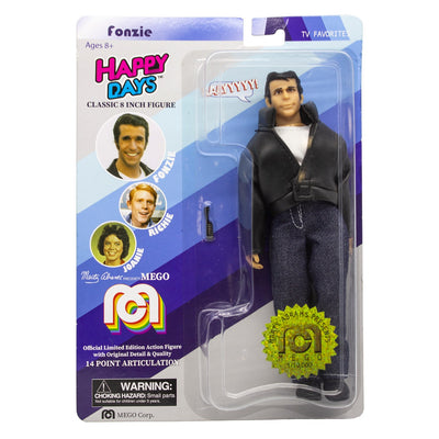 TV Favorites Happy Days Fonzie 8