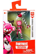 Fortnite Epic Games Battle Royale Collection Cuddle Team Leader 2-Inch Mini Figure
