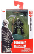 Fortnite Epic Games Battle Royale Collection Skull Trooper 2-Inch Mini Figure