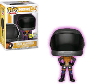 Fortnite Funko POP! Games Dark Vanguard Vinyl Figure #464