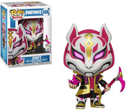Fortnite Funko POP! Games Drift Vinyl Figure #466