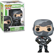 Fortnite Funko POP! Games Havoc Vinyl Figure #460