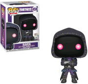 Fortnite Funko POP! Games Raven Vinyl Figure #459