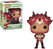 Fortnite Funko POP! Games Tricera Ops Vinyl Figure #462