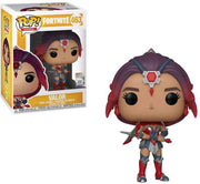 Fortnite Funko POP! Games Valor Vinyl Figure #463