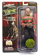 "Horror Wave 6 - Nightmare on Elm Street Freddy Krueger 8"" Action Figure (Color Variation)"