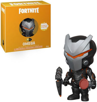 Funko 5 Star Fortnite - Omega