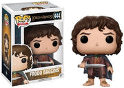 Funko POP Lord of The Rings! Frodo Baggins Vinyl Figure #444