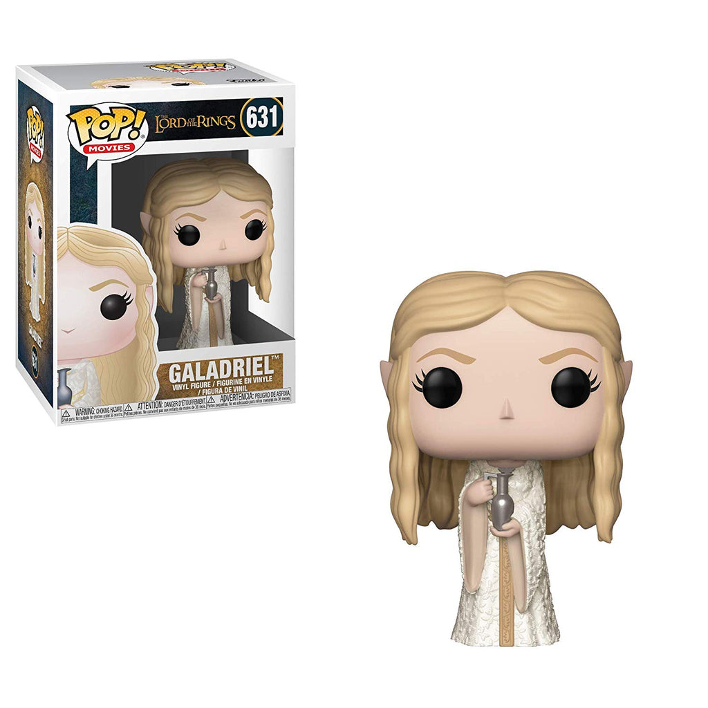 Funko POP Lord of The Rings! Galadriel Vinyl Figure #631