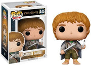 Funko POP Lord of The Rings! Samwise Gamgee Vinyl Figure #445