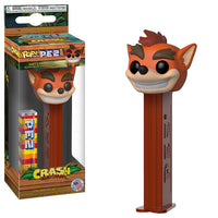 Crash Bandicoot Funko POP! PEZ Candy Dispenser