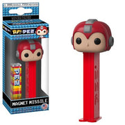 Funko POP! PEZ Magnet Missile Candy Dispenser