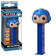 Mega Man Funko POP! PEZ Candy Dispenser