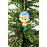Bubble Guppies Gil Ornament by Kurt Adler