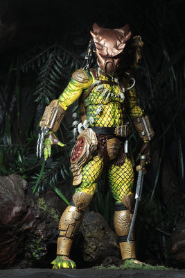 NECA - Predator - Ultimate Elder: The Golden Angel 7