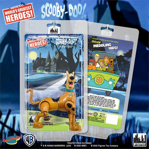 "Scooby-Doo - Scooby-Doo 8"" Action Figure"