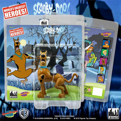 Scooby-Doo - Scooby-Doo (Scared Variant) 8