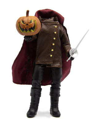 Horror Wave 7 - Headless Horseman 8