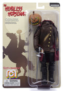 "Horror Wave 7 - Headless Horseman 8"" Action Figure"