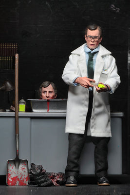 NECA - Re-Animator - Herbert West 8