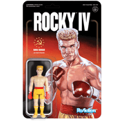 Rocky IV ReAction Figure -  Ivan Drago