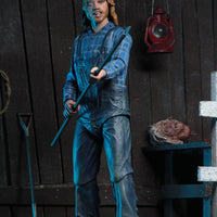"NECA - Friday the 13th - Part 2 Ultimate Jason 7"" Action Figure"
