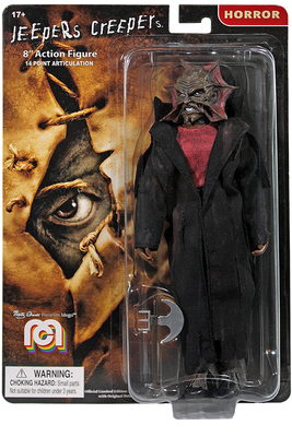 Horror Wave 11 - Jeepers Creepers 8