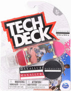 Tech Deck 96mm Fingerboard Series 13 Maxallure - Karl Watson / Legacy