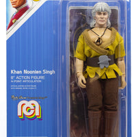 Star Trek Wave 7 - Wrath of Khan - Set of 3 - Includes Admiral Kirk, Captain Spock, and Khan