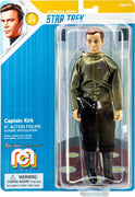 "Star Trek Captain Kirk 8"" Action Figure"